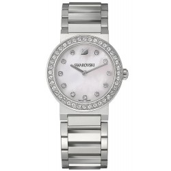 Buy Women's Swarovski Watch Citra Sphere Mini 5027207 Mother of Pearl