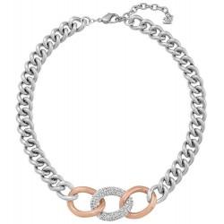 Women's Swarovski Necklace Bound 5080040
