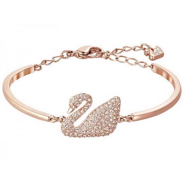 Buy Women's Swarovski Bracelet Swan 5142752