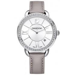 Buy Women's Swarovski Watch Aila Day Taupe 5182191