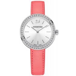 Women's Swarovski Watch Daytime Coral 5187561