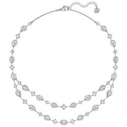 Women's Swarovski Necklace Folk All-Around 5206436