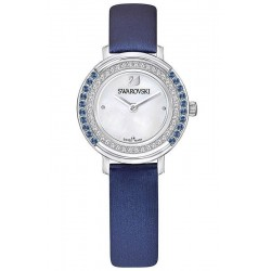 Women's Swarovski Watch Playful Mini 5243722 Mother of Pearl
