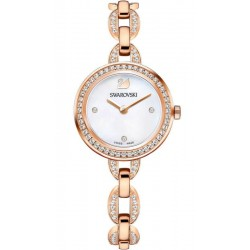 Buy Women's Swarovski Watch Aila Mini 5253329 Mother of Pearl