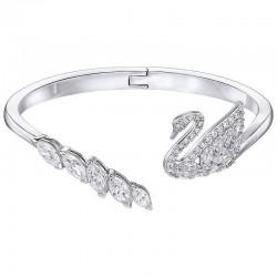 Women's Swarovski Bracelet Swan Lake S 5258396