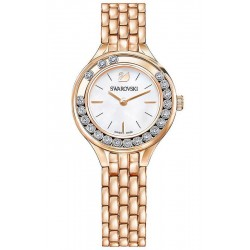 Women's Swarovski Watch Lovely Crystals Mini 5261496 Mother of Pearl