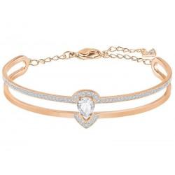 Women's Swarovski Bracelet Gallery Pear 5274891