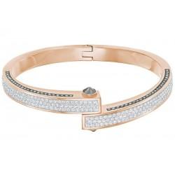 Women's Swarovski Bracelet Get Wide M 5276321