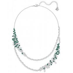 Women's Swarovski Necklace Garden 5279135