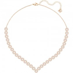 Buy Women's Swarovski Necklace Angelic Square 5351308