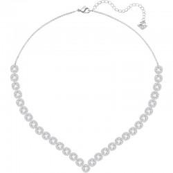 Buy Women's Swarovski Necklace Angelic Square 5368145