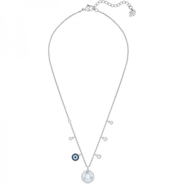 Buy Women's Swarovski Necklace Lucy Round 5370500