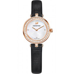 Buy Women's Swarovski Watch Aila Dressy Mini 5376642 Mother of Pearl