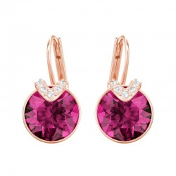 Buy Women's Swarovski Earrings Bella V 5389357