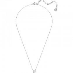 Buy Women's Swarovski Necklace Attract Round 5408442