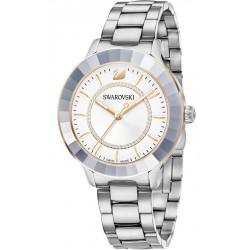 Women's Swarovski Watch Octea Lux 5414429