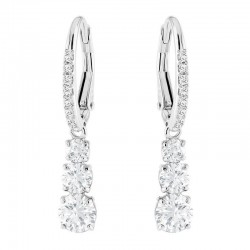 Buy Women's Swarovski Earrings Attract Trilogy Round 5416155