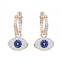 Buy Women's Swarovski Earrings Duo 5425857