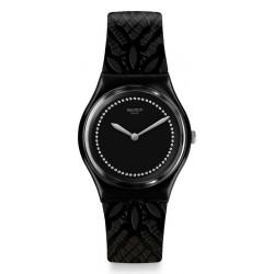 Buy Womens Swatch Watch Gent Dentelle GB320