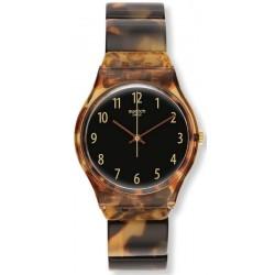 Buy Women's Swatch Watch Gent Ecaille S GC113B