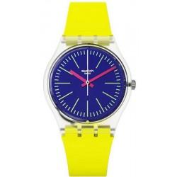 Buy Unisex Swatch Watch Gent Accecante GE255