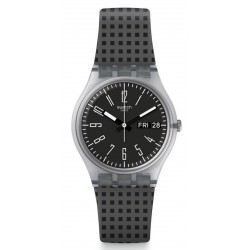 Buy Men's Swatch Watch Gent Efficient GE712
