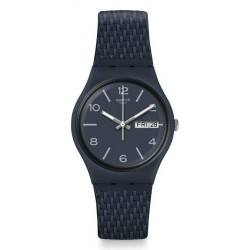 Buy Mens Swatch Watch Gent Laserata GN725