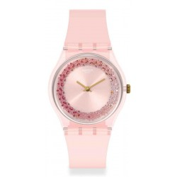 Buy Womens Swatch Watch Gent Kwartzy GP164
