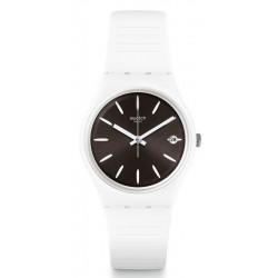Buy Unisex Swatch Watch Gent Anti Slip GW410