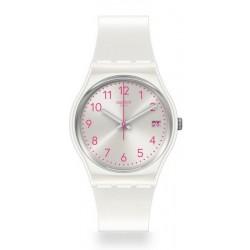 Buy Womens Swatch Watch Gent Pearlazing GW411