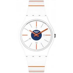 Buy Unisex Swatch Watch Gent Belle De Set GZ318