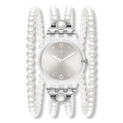 Women's Swatch Watch Lady Prohibition LK336