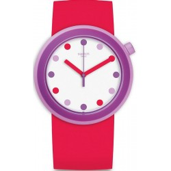 Buy Women's Swatch Watch POPalicious PNP100