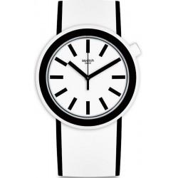 Buy Unisex Swatch Watch POPmoving PNW100