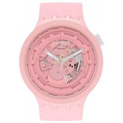Swatch Watch Big Bold C-Pink SB03P100