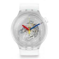 Buy Mens Swatch Watch Big Bold Jellyfish SO27E100