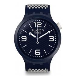 Buy Mens Swatch Watch Big Bold BBCream SO27N101