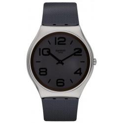 Buy Mens Swatch Watch Skin Irony Day Trick SS07S110