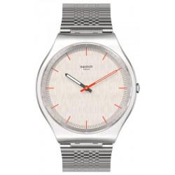 Buy Mens Swatch Watch Skin Irony Timetric SS07S113GG