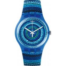 Unisex Swatch Watch New Gent Centrino SUOS104