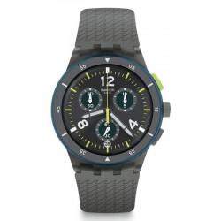 Buy Unisex Swatch Watch Chrono Plastic Sportire SUSM407