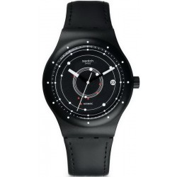 Buy Unisex Swatch Watch Sistem51 Sistem Black SUTB400 Automatic