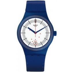 Buy Unisex Swatch Watch Sistem51 Sistem Grid SUTN401 Automatic