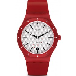 Unisex Swatch Watch Sistem51 Sistem Corrida SUTR403 Automatic