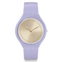 Women's Swatch Watch Skin Regular Skinlavande SVOV100