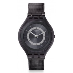 Buy Unisex Swatch Watch Skin Big Skinknight SVUB105M