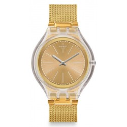 Buy Women's Swatch Watch Skin Big Skinmajdou SVUK101M