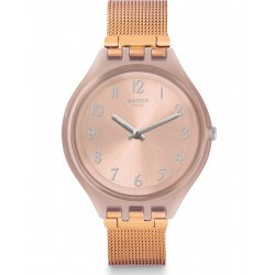 Women's Swatch Watch Skin Big Skinchic SVUP100M