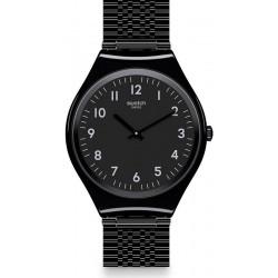 Buy Unisex Swatch Watch Skin Irony Skincoal SYXB100GG