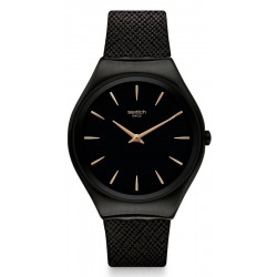Buy Unisex Swatch Watch Skin Irony Skin Notte SYXB101